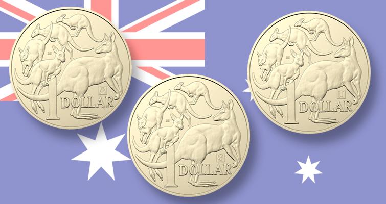 Royal Australian Mint Launches