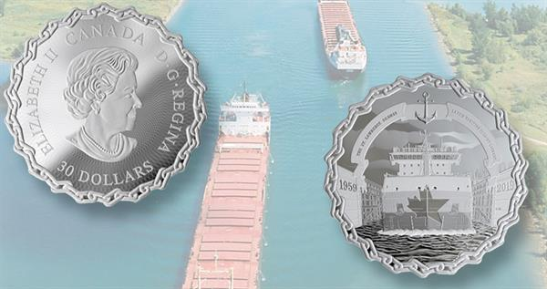 2019-canada-30-dollar-st-lawrence-seaway-coin