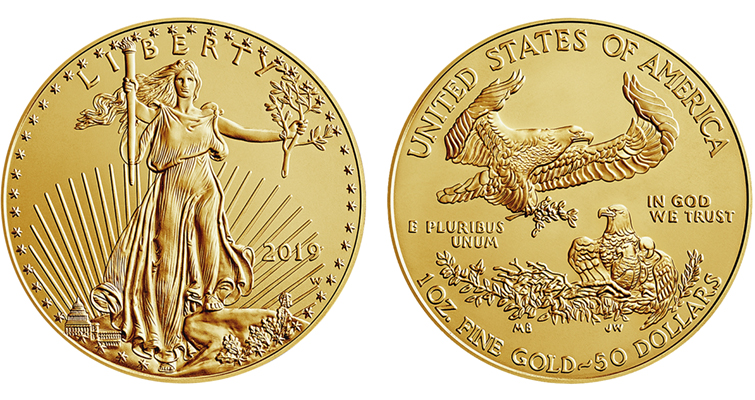 2019-gold-eagle-1-ounce-uncirculated
