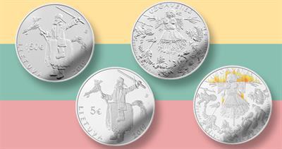 2019-lithuania-uzgavenes-coins