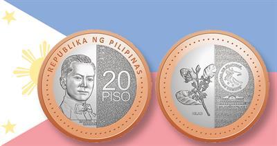 2019-philippines-20-piso-coin-circulates