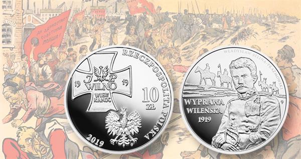 2019-poland-10-zloty-silver-vilnius-coin