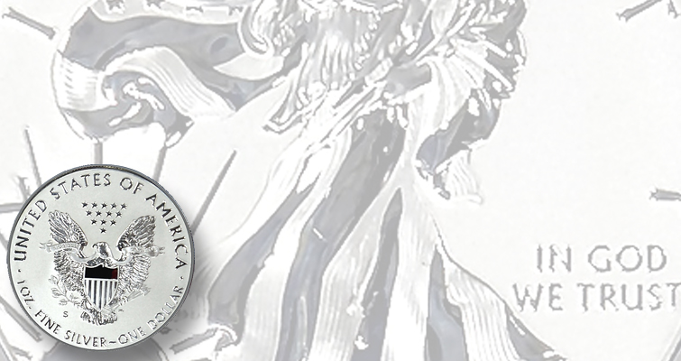 2019 Silver Proof Set /& 2018 silver proof set 1st strike in hand first strike