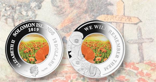2019-solomon-10-dollar-poppy-silver-proof-coin