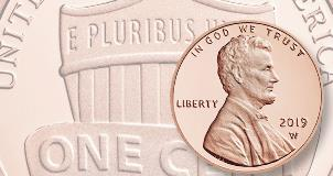 Week's Most Read: Controversial 1959-D cent with Wheat reverse heads
