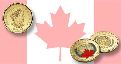 2020 Canada UN Dollar