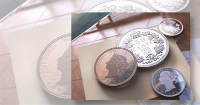 2020 anniversary coins