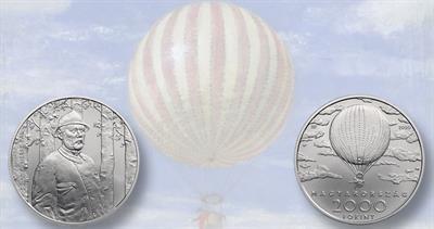 2020 Hungary 2000-forint