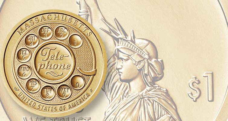 2020 American Innovation Uncirculated