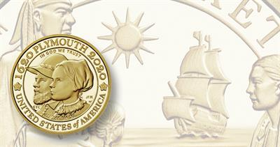 2020 Mayflower 400th anniversary
