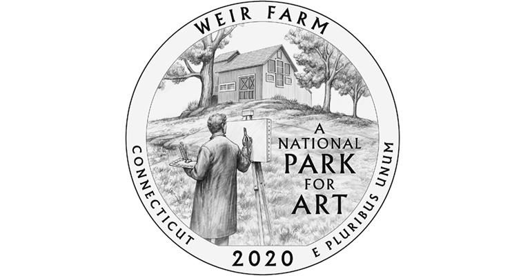 2020-quarters-weir-farm-connecticut-line