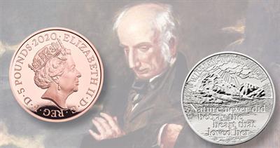 2020-united-kingdom-5-pound-wordsworth-coin
