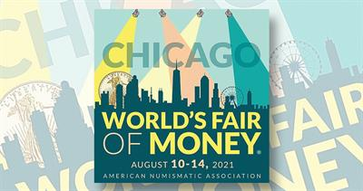 2021 World's Fair of Money