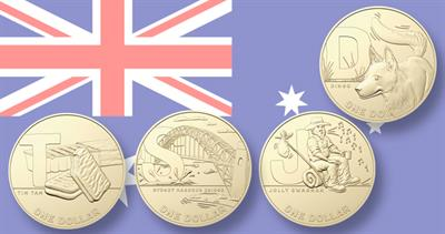 Great Aussie Coin Hunt 2
