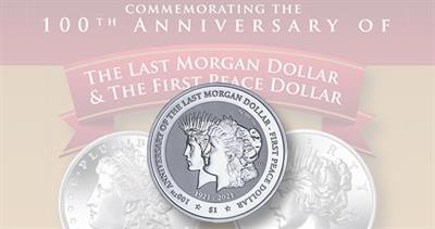 British Virgin Island tribute dollars