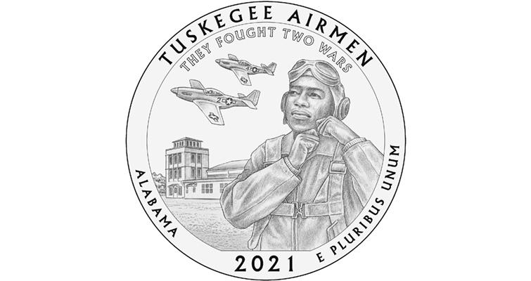 2021-quarters-tuskegee-airmen-alabama