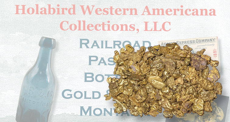 For those without metal detectors, gold nuggets appearing in auction