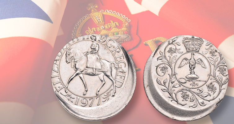 One coin, two errors: How production hiccups affected this silver
