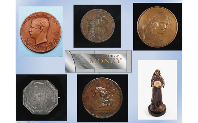 Smithsonian moving ahead with Gallery of Numismatic History tripling current space