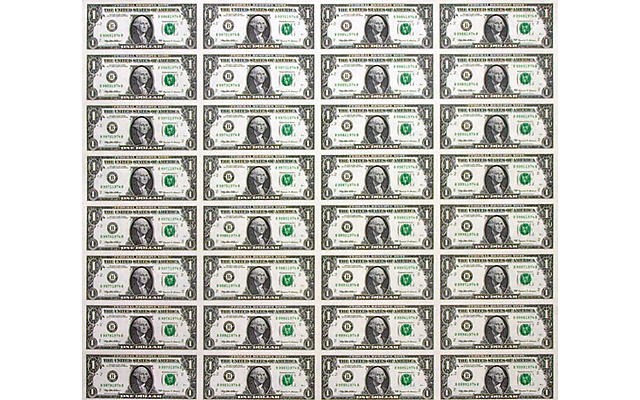 paper used for printing money Bureau of engraving and printing how money is made the paper and ink used in the production of us paper currency is as distinct as its design.