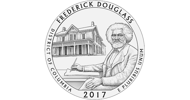 37-Frederick Douglass District of Columbia