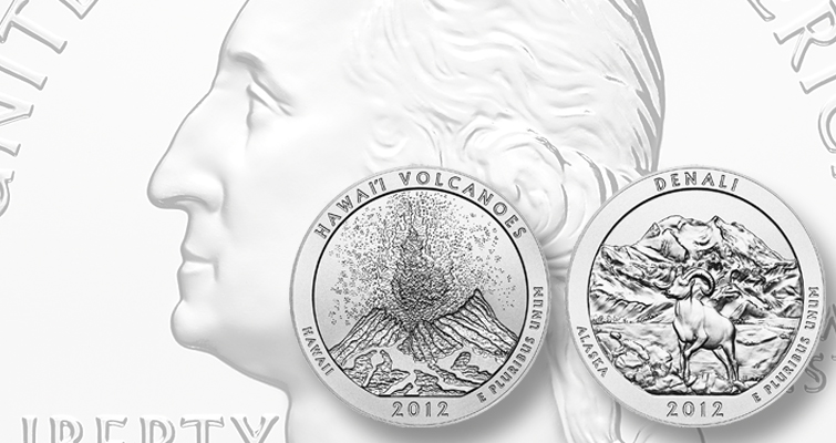 Second look at 5-ounce silver quarter dollars: Making Moderns