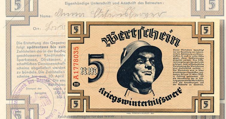 5-reichmarks-german-welfare-note-lead