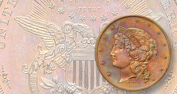 American Numismatic Association National Money Show in Irving, Texas