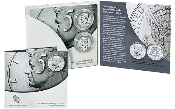 50th-anniversary-kennedy-unc-set