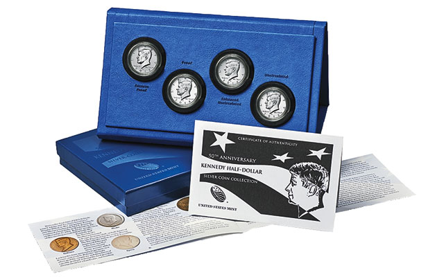 5_2014_Kennedy-50th-Silver-Collection_Pkg_Combo-1