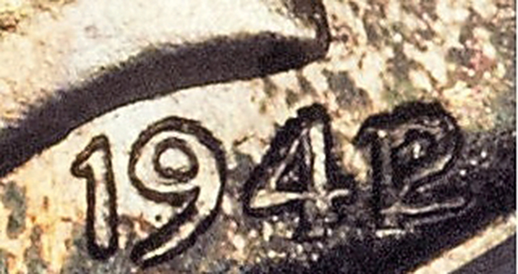 6-1942over1-obverse-close