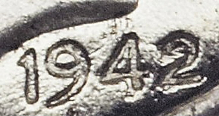 7-1942over1-D-Obverse-Close