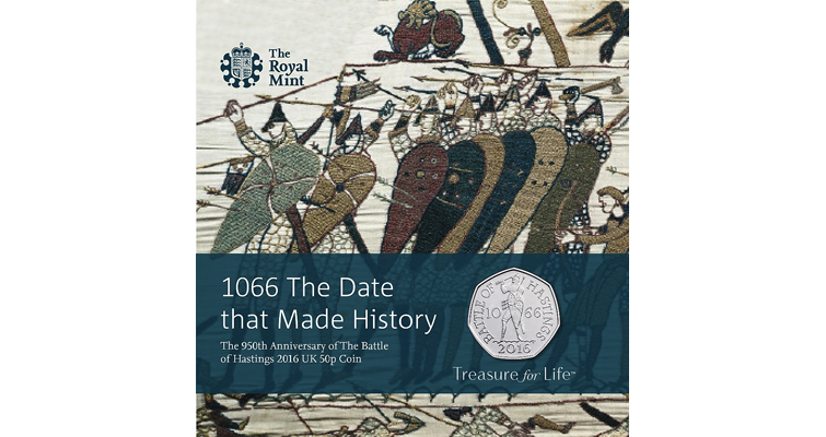 950th-anniversary-of-the-battle-of-hastings-coin-card