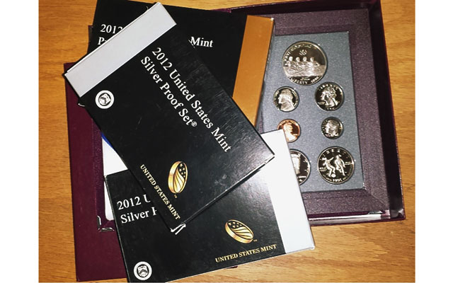 Article prompts collector to restart collecting modern key-date U.S. Mint Proof sets