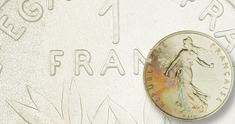 Explaining a pair of often-encountered French coin terms: The Research Desk