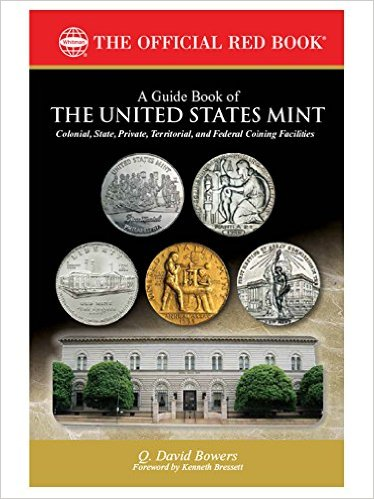 "From Q. David Bowers and Whitman Publishing, ""A Guide Book of the United States Mint"" is a book that belongs in the library of any serious collector of U.S. coins, and reading it will enhance your enjoyment of the hobby and of your coins."