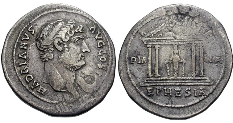ad-128-silver-cistophorus-hadrian-ephesus