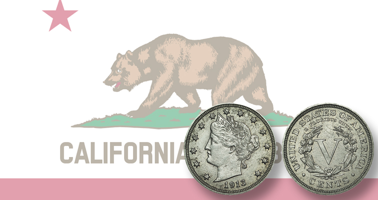 American Numismatic Association World's Fair of Money heads West to California