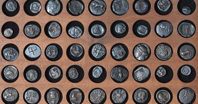 ancient-coins-a-large-collection-fakes