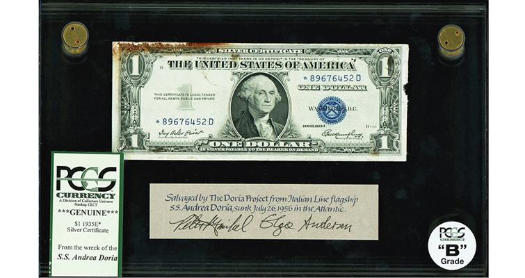 andrea-doria-1-dollar-silver-certificate-sedwick
