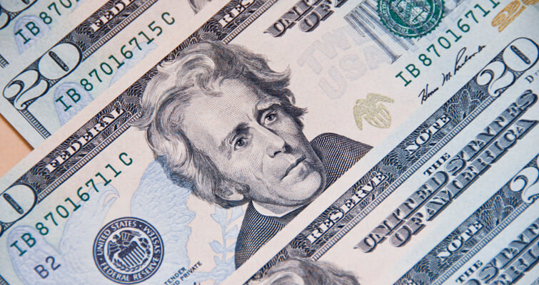 Harriet Tubman will replace Andrew Jackson on $20 bill