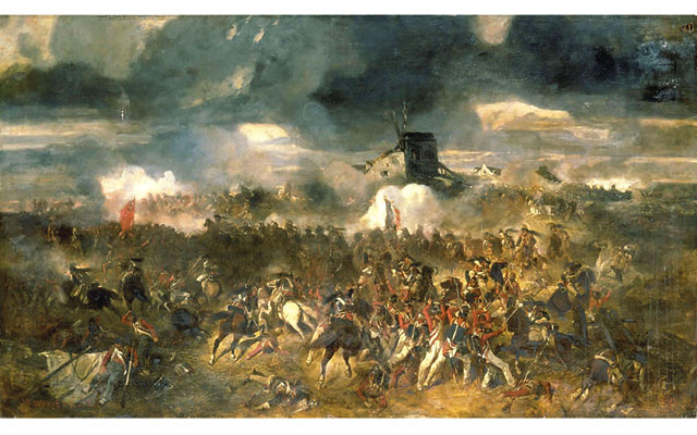 andrieux-battle-of-waterloo-painting