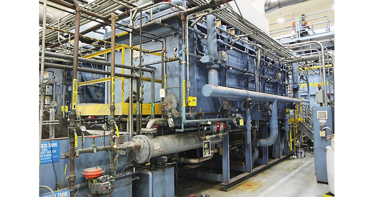 annealing-furnace