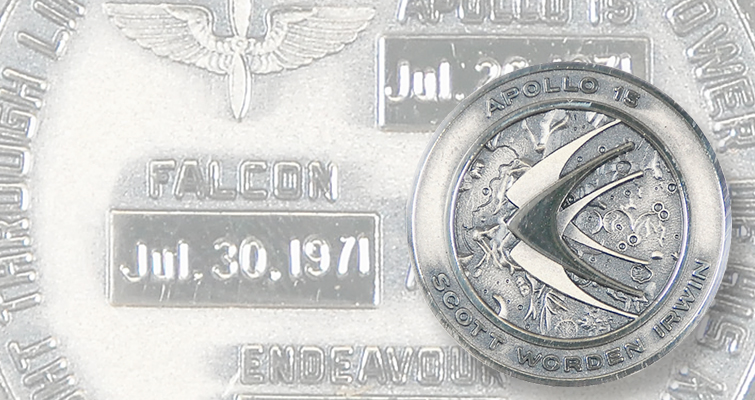 apollo-15-1715-plate-silver-space-medal-lead