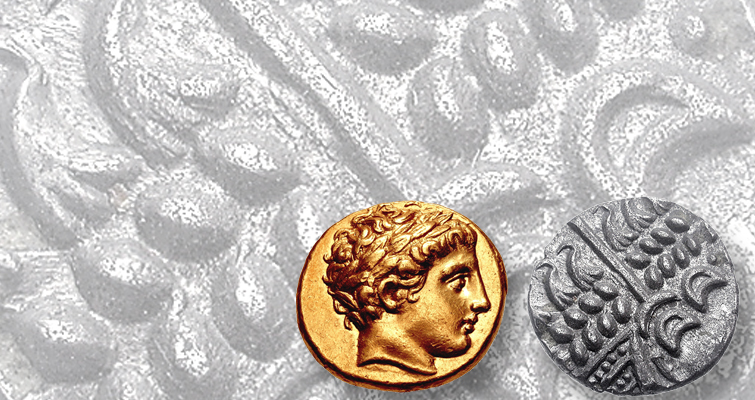 Distinctively designed coins carry Celtic legacy: Ancients Today
