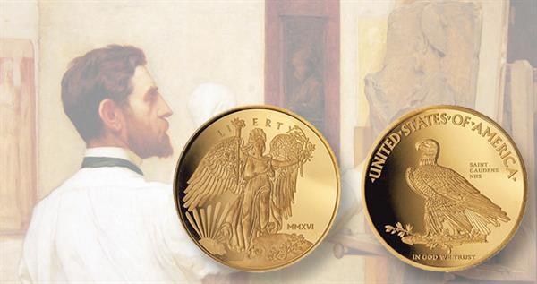 augustus-saint-gaudens-mercanti-winged-liberty-medal