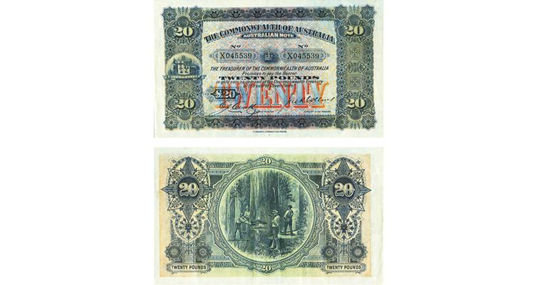 australia-20-pounds-nd-1918-ha