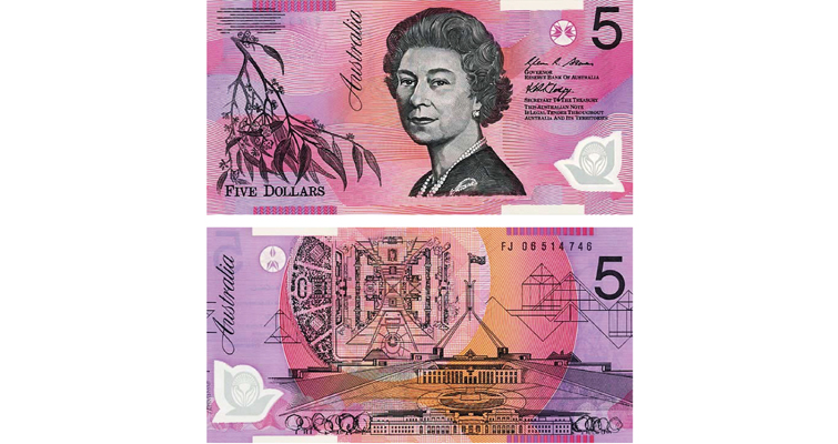 australian-5-dollar-note-face