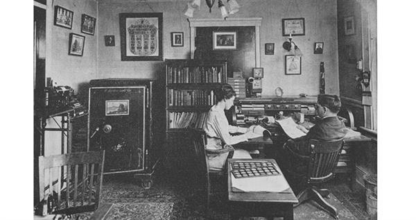 b-max-mehl-office-1915-bw