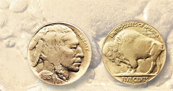 bad-1913-s-typeii-buffalo-nickel-lead